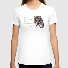 Jaguar! T-shirt