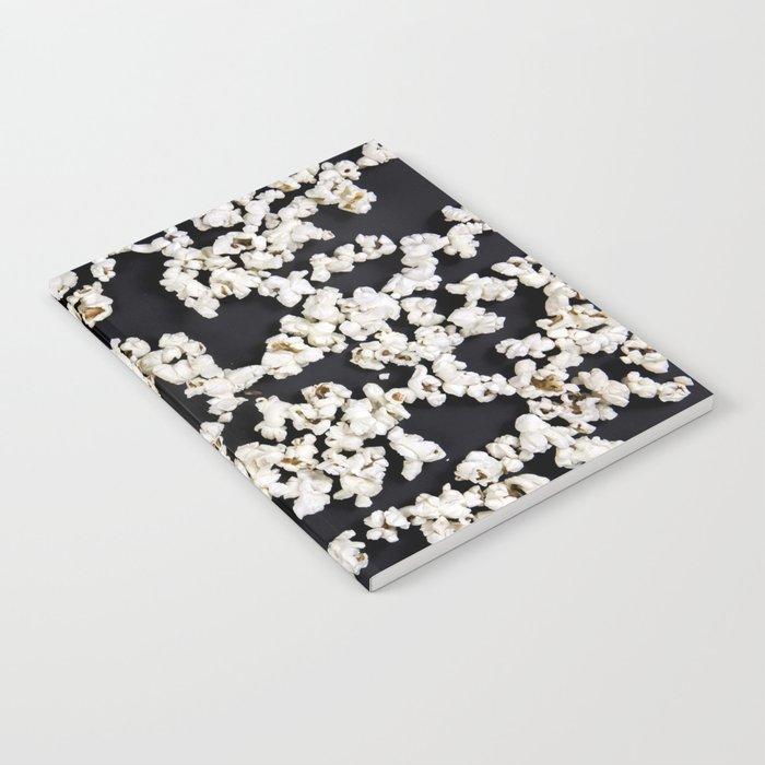 // POPCORN BLACK // Notebook