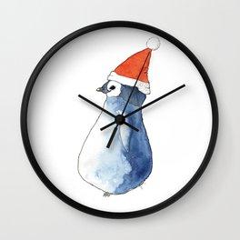 Pingouin Wall Clock