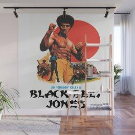 Black Belt Jones Wall Mural