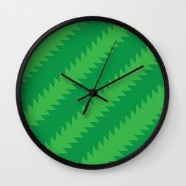 Watermelon life Wall Clock