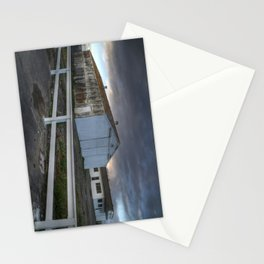 Industrial 2 Stationery Cards