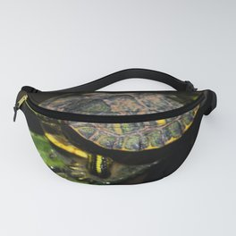 Baby Turtle Fanny Pack