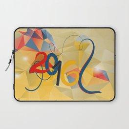 new year Laptop Sleeve