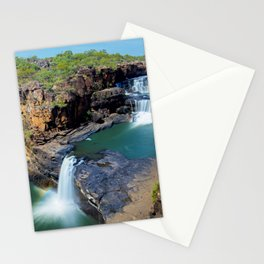 Mitchell Falls Stationery Cards