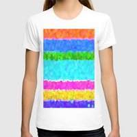 miami T-shirts featuring Miami by Saundra Myles