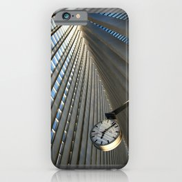 Time Revisited iPhone Case