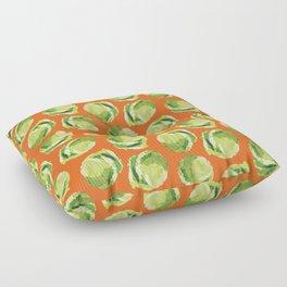 unusual Floor Pillow