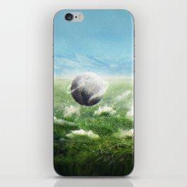 Adagio Pour Cordes iPhone Skin