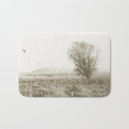 Windy Field Bath Mat