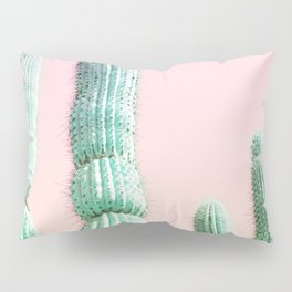 Cactus Pop Pillow Sham