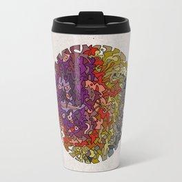 - kronos - Travel Mug