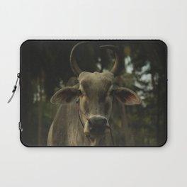 Thai Cow Laptop Sleeve