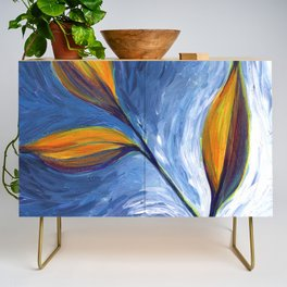 Sweet Leaves Credenza