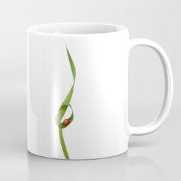 Life is like a roller coaster ride. Coffee Mug