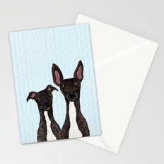 Pepper and Penny Stationery Cards