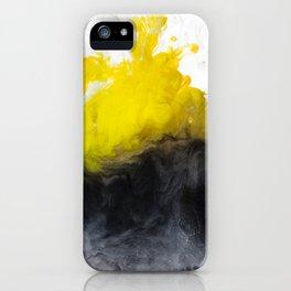Painting Art #9 iPhone Case