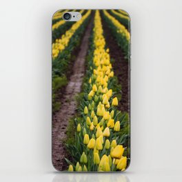 Citron Channels iPhone Skin