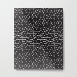 5050 No.10 Metal Print