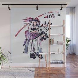 Los Caprichos ~ 46 ~ Correction Wall Mural