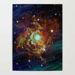 Variable Star Poster