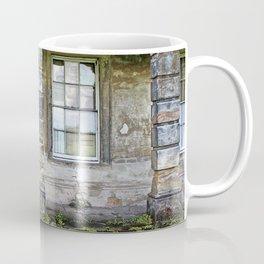 Calke Abbey, Derbyshire Coffee Mug