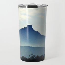 Blue Mountain Mist Travel Mug