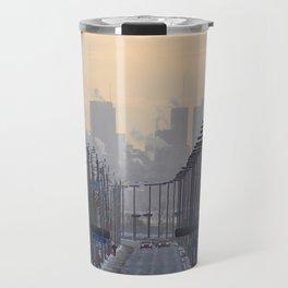 Streets Travel Mug