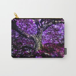 Craggy Gardens Memory Carry-All Pouch