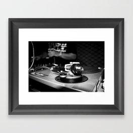 Wheelz  Framed Art Print