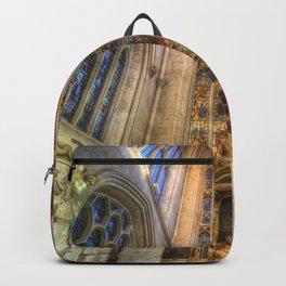 Bath Abbey Backpack