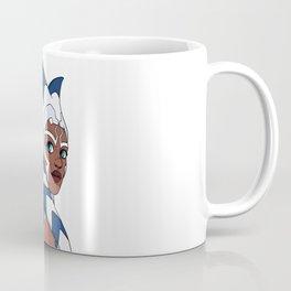 Tano Coffee Mug