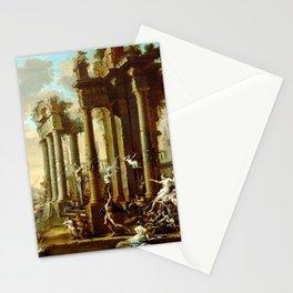 Alessandro Magnasco The Triumph of Venus Stationery Cards