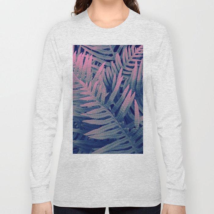 Ferns#3 Long Sleeve T-shirt