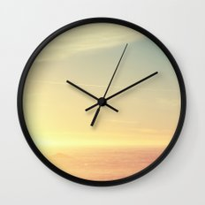Still Illumination Wall Clock