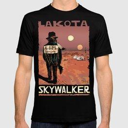 LAKOTA Skywalker T-shirt
