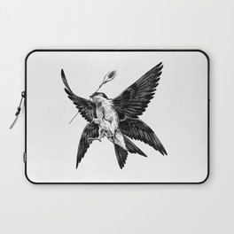 House Martin Laptop Sleeve