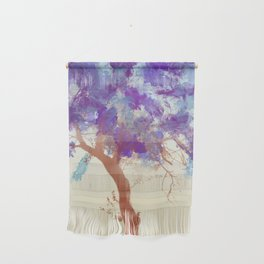 Water Your Tree of Life. Wall Hanging
