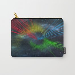 universe streaks Carry-All Pouch