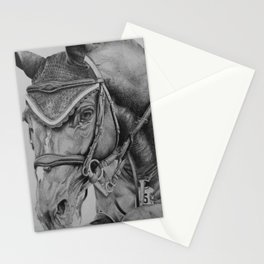 Hickstead Stationery Cards