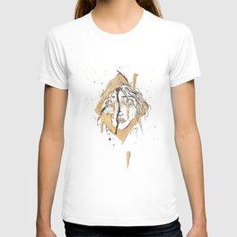 Girl Encased T-shirt
