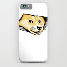 Ceiling Doge iPhone 6s Slim Case