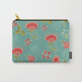 fresh floral sweetness Carry-All Pouch