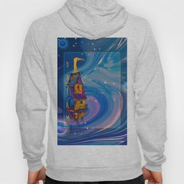 dream of you Hoody