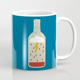 wine bottle Coffee Mug