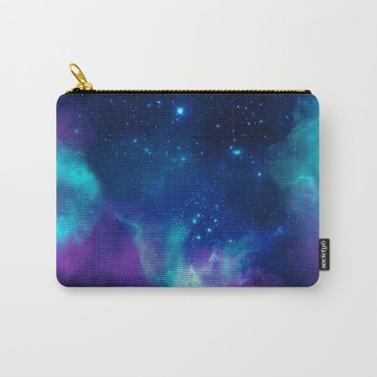 Universe 05 Carry-All Pouch