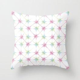 galaxi.2 Throw Pillow