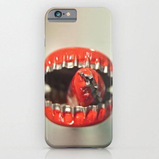 Cap Cannibal  iPhone & iPod Case