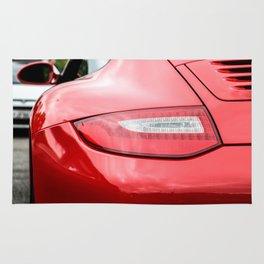 Porschee Flashlight Rug