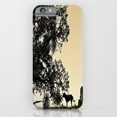 Lovely Day Slim Case iPhone 6s